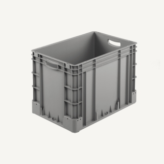 EUR kasser - Stabelkasser