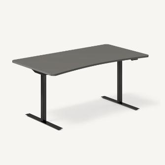 Hæve-sænkeborde